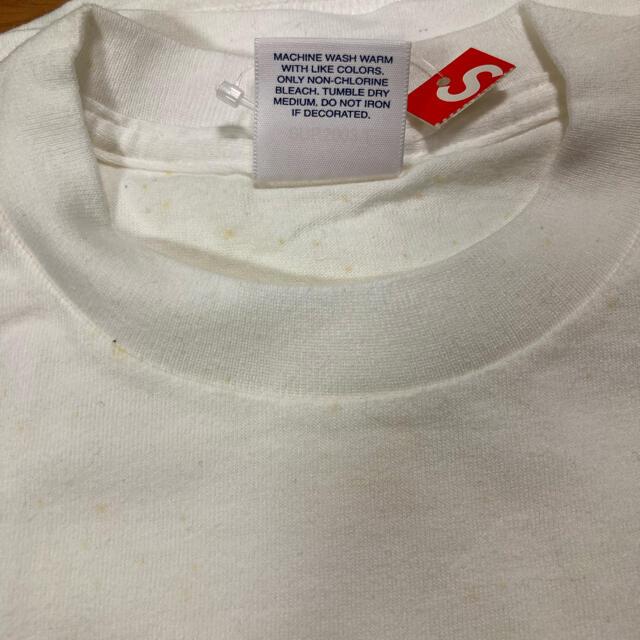 Supreme(シュプリーム)のsupreme ケイトモス  tシャツ タグ付き レア メンズのトップス(Tシャツ/カットソー(半袖/袖なし))の商品写真