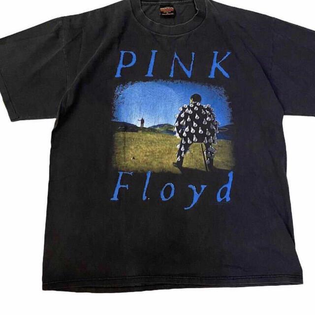 Pink Floyd 90s メンズのトップス(Tシャツ/カットソー(半袖/袖なし))の商品写真