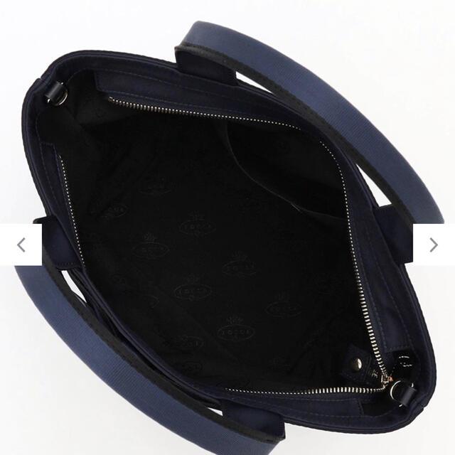 TOCCA(トッカ)のTOCCA トートバッグ 新品未使用 レディースのバッグ(トートバッグ)の商品写真