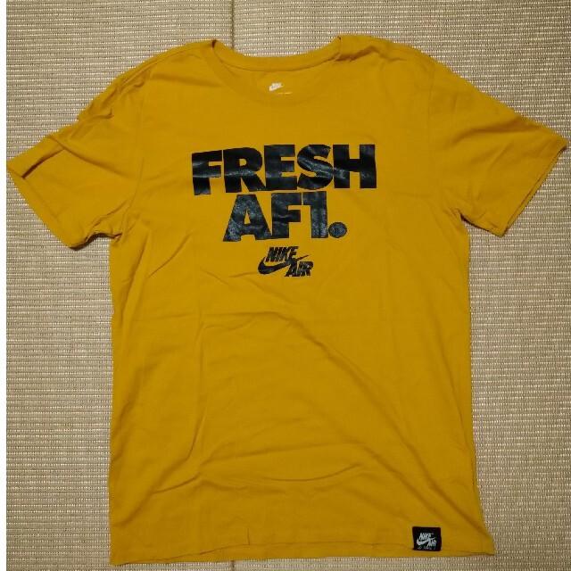 NIKE(ナイキ)のNIKE  AF1 Tシャツ メンズのトップス(Tシャツ/カットソー(半袖/袖なし))の商品写真