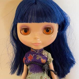 タカラトミー(Takara Tomy)のネオブライス アジアンバタフライアンコール(人形)