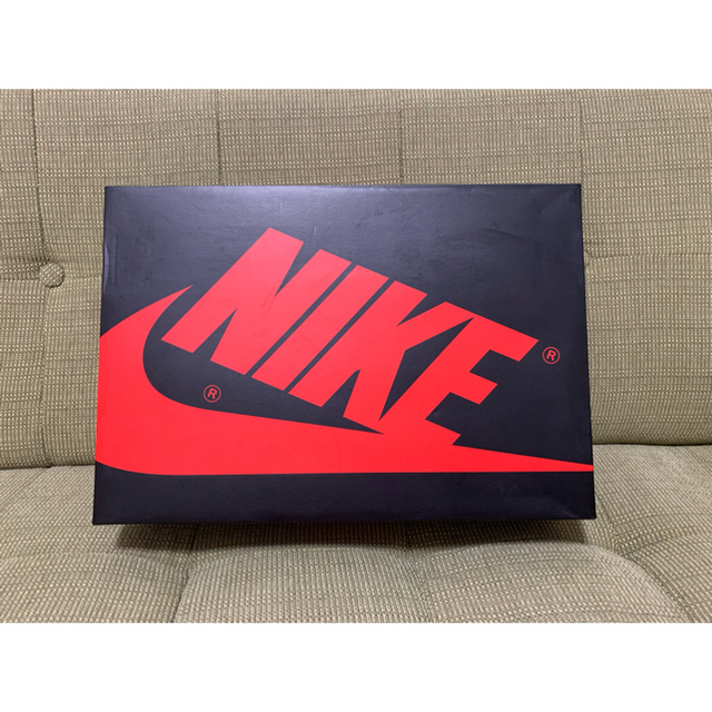 """NIKE(ナイキ)のNIKE AIR JORDAN 1 LOW OG """"STARFISH"""" US12 メンズの靴/シューズ(スニーカー)の商品写真"""