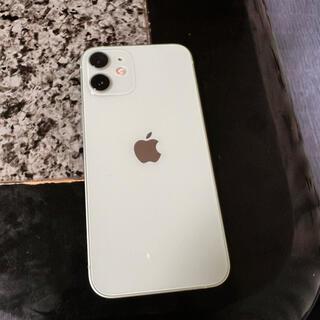 iPhone - 【値下げ】SIMフリー iPhone12 mini 64GB グリーン