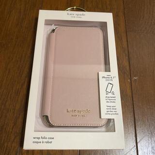 ケイトスペードニューヨーク(kate spade new york)のケイトスペード iPhone11ケース iPhoneXR(iPhoneケース)