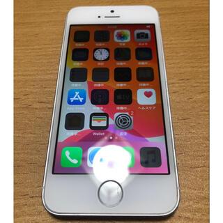 アイフォーン(iPhone)のiPhone SE 64GB au(スマートフォン本体)