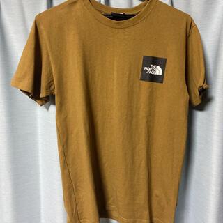THE NORTH FACE - ノースフェイス Tシャツ ブラウン ケルプタン