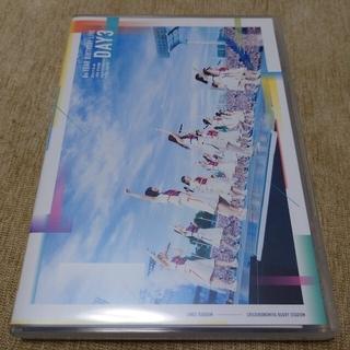 乃木坂46 - 乃木坂46 6thYEAR BIRTHDAY LIVE Day3 Blu-ray