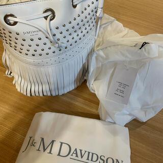 J&M DAVIDSON - 【新品未使用】CARNIVAL L カーニバルL J&M Davidson