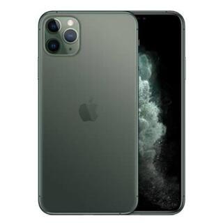 Apple - iPhone 11 Pro ミッドナイトグリーン 64G