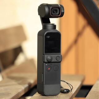 GoPro - dji pocket 2 (MicroSDカード付き)