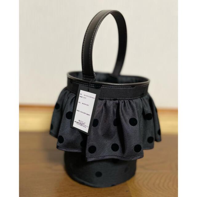 セツコサジテール シティ レディースのバッグ(ショルダーバッグ)の商品写真