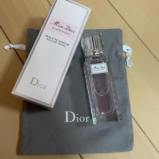 Dior(ディオール)のミスディオールブルーミングブーケローラーパール コスメ/美容の香水(香水(女性用))の商品写真