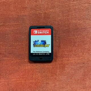 Nintendo Switch - ポッ拳 ポッケン POKKEN TOUNAMENT DX Switch スイッチ