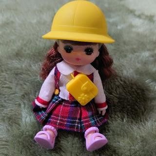タカラトミー(Takara Tomy)のタカラトミー  ♡あおいちゃん人形♡ ようちえん制服セット☆(人形)