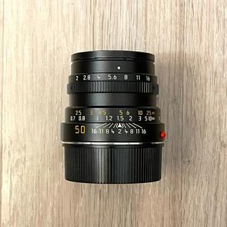 LEICA - Leica Summicron M50mm F2 3rd