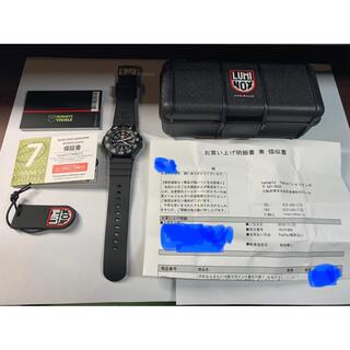 Luminox - 未使用に近い ルミノックス LUMINOX 腕時計 3000 3001