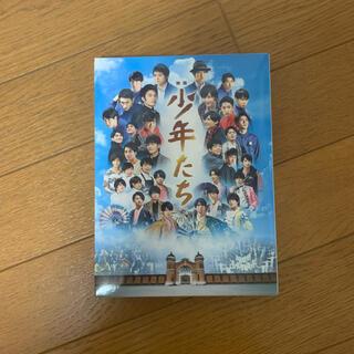 ジャニーズJr. - 映画 少年たち DVD