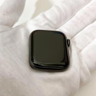 Apple Watch - Apple Watch Series 5 44mm箱 未使用充電器付き