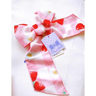 Angelic Pretty - アンジェリックプリティ チェリーマルグリット 【ピンク】リボンクリップ
