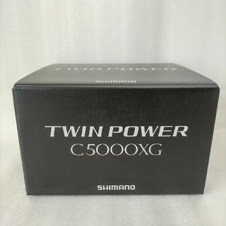 SHIMANO - 新品 シマノ 20ツインパワーC5000XG