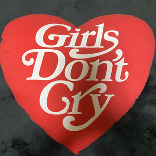Girl's Don't Cry ガールズドントクライ クッション(クッション)