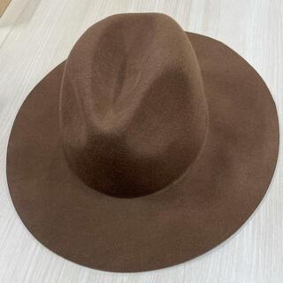 BEAMS - BEAMS ビームス ハット 帽子 茶色