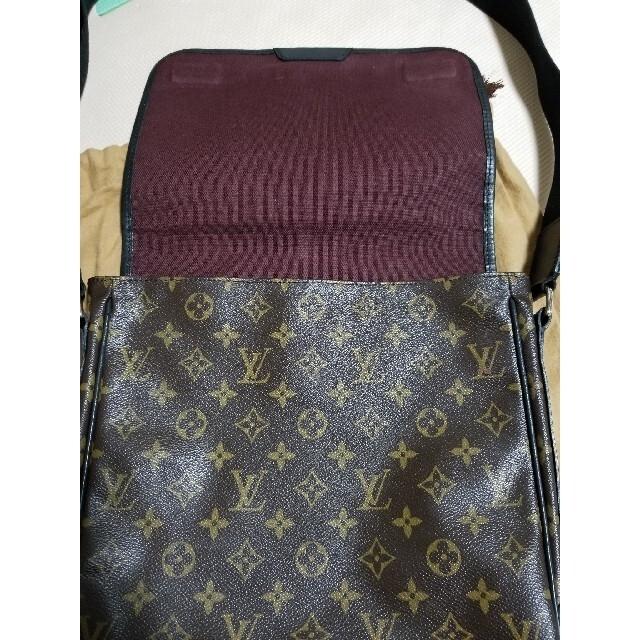 LOUIS VUITTON(ルイヴィトン)のルイヴィトン斜め鞄です。 レディースのバッグ(ショルダーバッグ)の商品写真