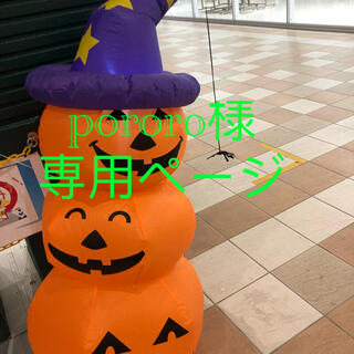pororo様 専用ページ 男女兼用帽子 ハット (ハット)