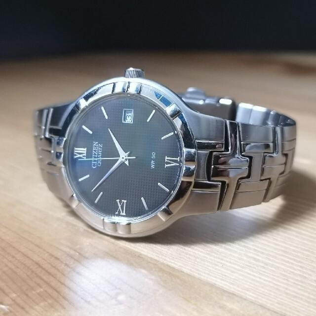 CITIZEN(シチズン)のCITIZEN 2510 メンズ腕時計 メンズの時計(腕時計(アナログ))の商品写真