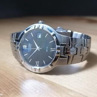 CITIZEN - CITIZEN 2510 メンズ腕時計