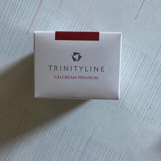 タイショウセイヤク(大正製薬)のトリニティーライン ジェルクリーム プレミアムN 50g(オールインワン化粧品)