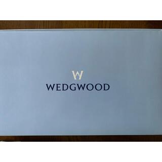 ウェッジウッド(WEDGWOOD)のWEDGWOOD バスタオル(ギフト)※ゴロちゃん様ご予約品(タオル/バス用品)