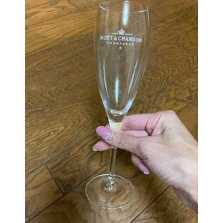 モエエシャンドン(MOËT & CHANDON)のシャンパングラス モエ 5つセット(グラス/カップ)
