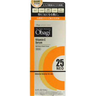Obagi - 新品未使用✲*゚オバジC25 セラム ネオ