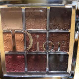 Christian Dior - クリスチャンディオール バックステージ アイ パレット 003 アンバー