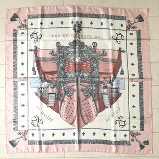 Hermes - エルメス HERMES ★ カレ スカーフ  クイーンの戴冠式