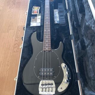 フェンダー(Fender)のアーニーボール Musicman Classic Stingray 4(エレキベース)