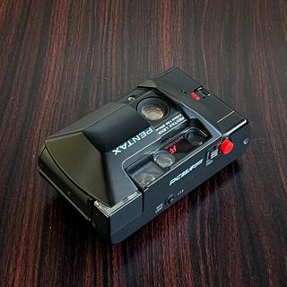 ペンタックス(PENTAX)のPENTAX PC 35 AF DATE(フィルムカメラ)