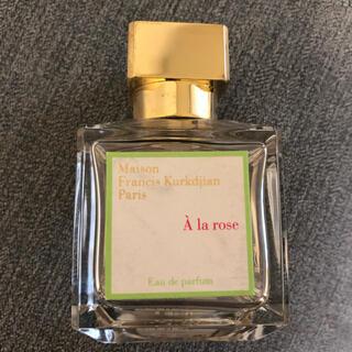 Maison Francis Kurkdjian - メゾンフランシスクルジャン アラローズ