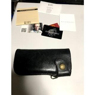 REDMOON - REDMOON 長財布