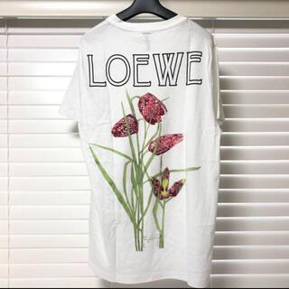ロエベ(LOEWE)のロエベ Tシャツ(Tシャツ(半袖/袖なし))