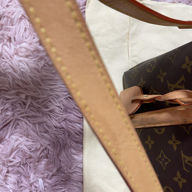 LOUIS VUITTON(ルイヴィトン)のルイヴィトン スフロBB 2way ショルダーバッグ モノグラム レディースのバッグ(ショルダーバッグ)の商品写真
