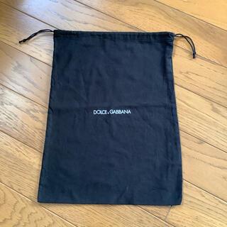 ドルチェアンドガッバーナ(DOLCE&GABBANA)のドルガバ ショッパー ショップ袋(ショップ袋)