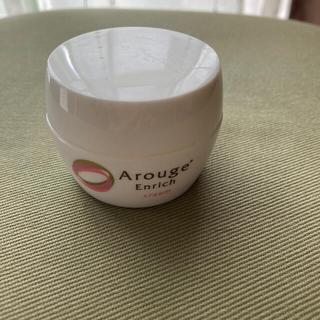 Arouge - アルージェエンリッチクリーム