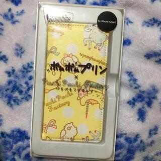 ポムポムプリン - ポムポムプリン iPhoneケース