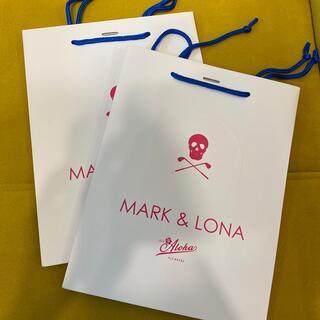 マークアンドロナ(MARK&LONA)のマークアンドロナハワイショッパー(その他)