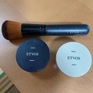 ETVOS - エトヴォス ミネラルファンデーション