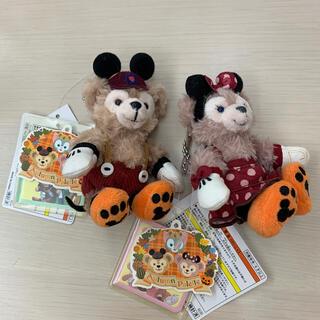 Disney - ダッフィーシェリーメイ