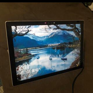 Microsoft - Microsoft Surface Pro4 /Core i5-6300U