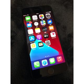 iPhone - iPhone 7 32GB SIMフリー ブラック